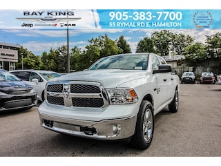 2019 Ram 1500 Classic Back UP CAM, Hitch,BED Liner Truck Crew Cab