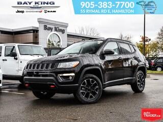 2019 Jeep Compass 4X4, NAV, Back UP CAM, Bluetooth, Remote Start SUV