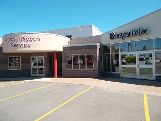 Captivating Welcome To Our Service Department. At Bayside Chrysler Dodge ...