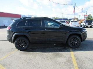 2019 Jeep Cherokee Sport SUV