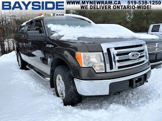2009 Ford F-150 XLT | AS IS Truck Super Cab