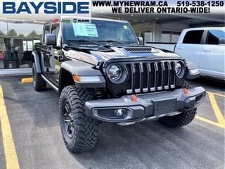 2020 Jeep Gladiator Mojave | 4x4 | NAV Truck