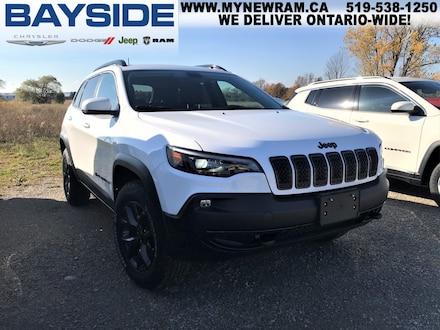 2020 Jeep Cherokee Upland | 4x4 | BLUETOOTH SUV