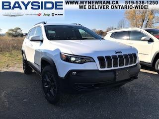 2020 Jeep Cherokee Upland | 4x4 | BLUETOOTH 4x4 Sport Utility
