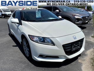 2011 Honda CR-Z Base | AS IS | FWD Coupe