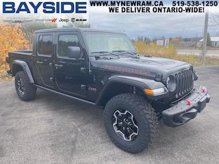 2021 Jeep Gladiator Rubicon | 4x4 | NAV Truck Crew Cab