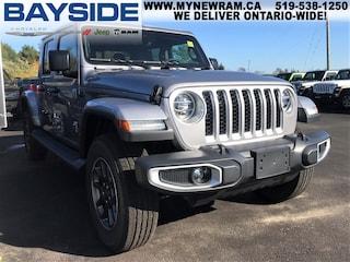 2020 Jeep Gladiator Overland | 4x4 | NAV Truck Crew Cab
