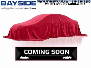 2020 Dodge Grand Caravan Premium Plus | BLUETOOTH Van