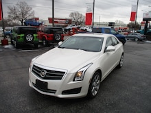 2013 Cadillac ATS 3.6L Luxury Berline
