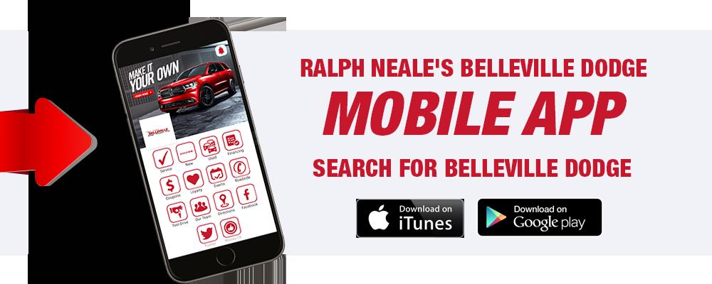 New & Used Car Dealership in Belleville | Belleville Dodge ...