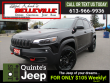Jeep New Cherokee