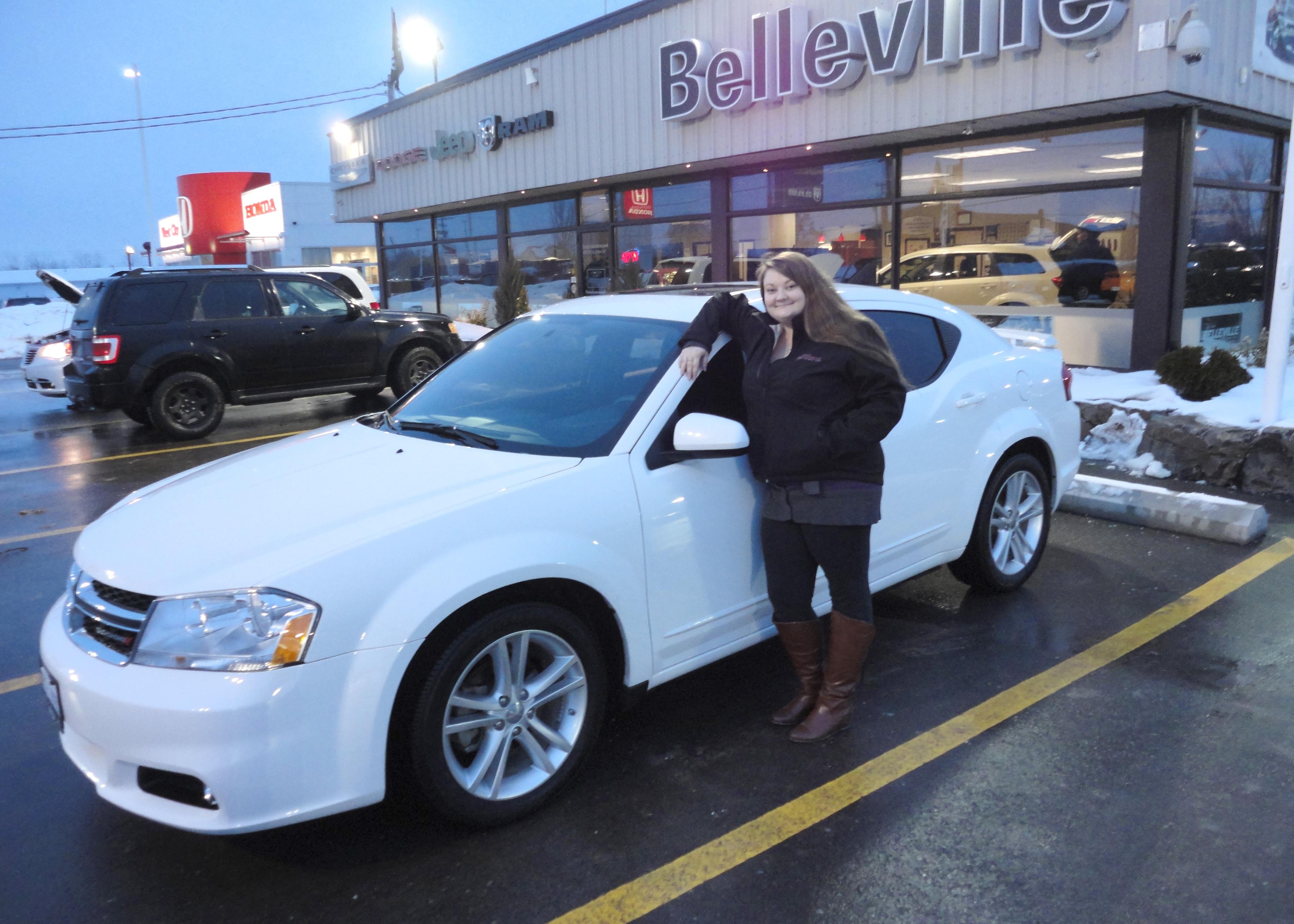 Customer Reviews Belleville Dodge Chrysler Jeep