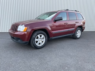 2008 Jeep Grand Cherokee Laredo VUS
