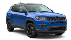 2021 Jeep Compass Altitude VUS