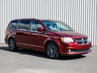 2016 Dodge Grand Caravan PREMIUM - DVD Van Passenger Van