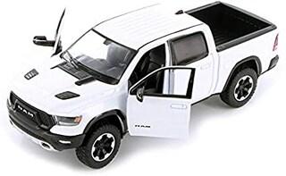 2021 Ram 1500 Rebel -DIESEL - EDITION NIGHT Camion cabine Crew
