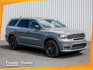 2020 Dodge Durango GT==TOIT+HITCH== VUS