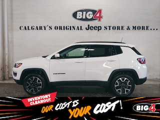 2019 Jeep Compass Sport | 4x4 | Touchscreen | Backup Camera  SUV