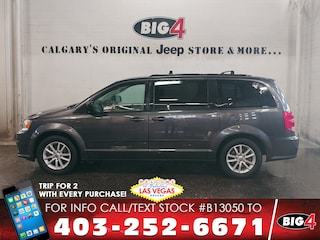 2016 Dodge Grand Caravan SE/SXT | Stow 'n Go | DVD Player Van