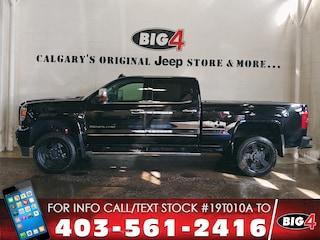 Used 2016 GMC Sierra 2500HD Denali | Diesel | Leather | Sunroof Truck Crew Cab 1GT12UE81GF217150 Calgary, AB