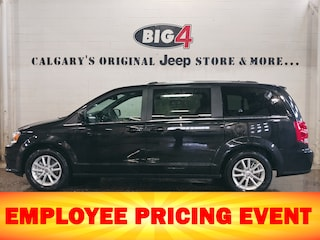 New 2020 Dodge Grand Caravan Premium Plus Van 2C4RDGCG0LR155249 Calgary, AB