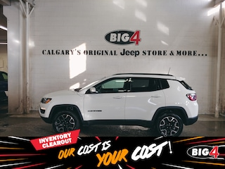 2019 Jeep Compass Sport | 4x4 | Push Start | Remote Keyless Entry VUS