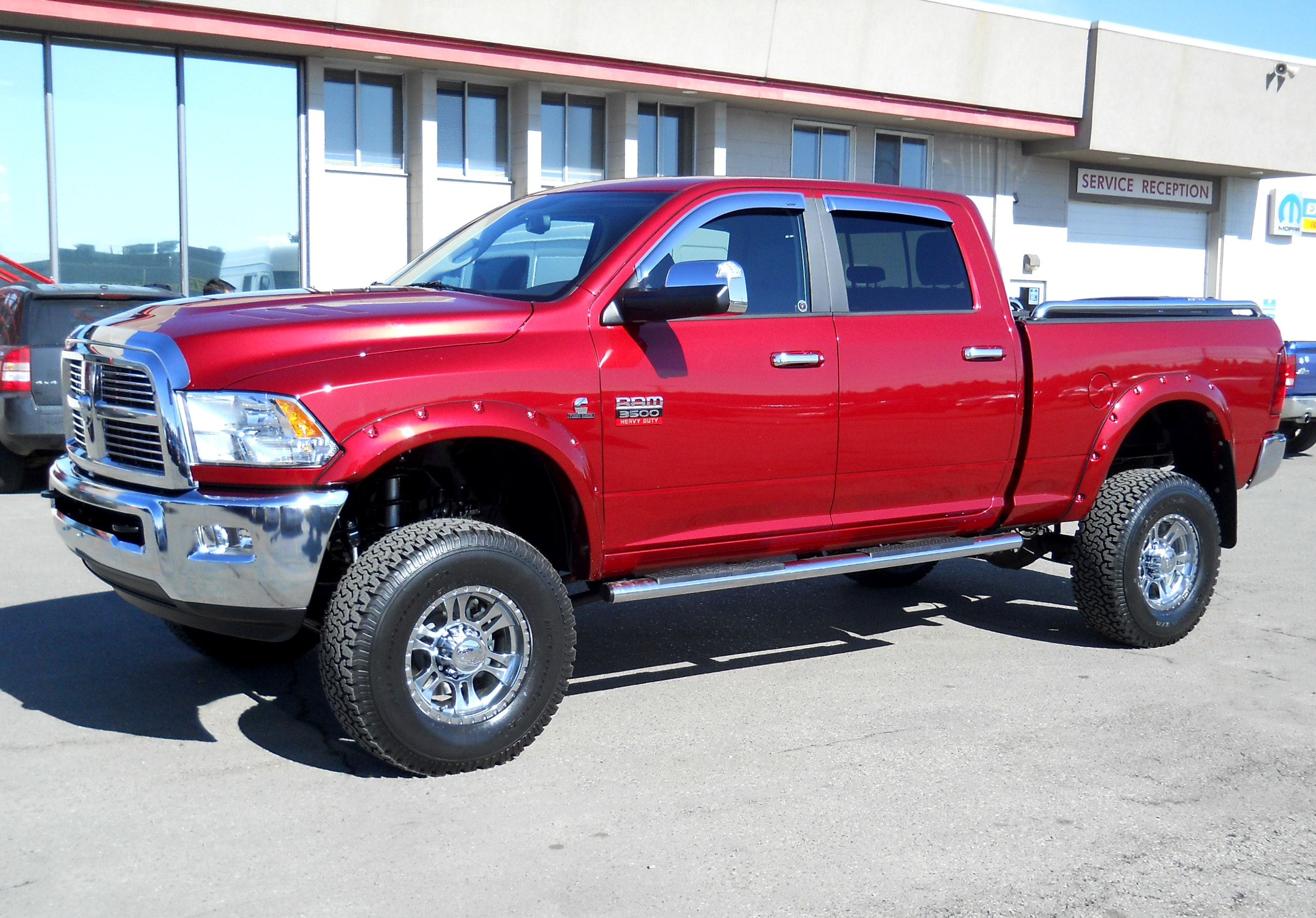 high ram sale by urt for trucks prairie biglakesdodge big dodge the lakes impressive owner used