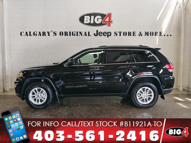 2018 Jeep Grand Cherokee Laredo | V6 | Pwr Drv seat | Camera | Sensors SUV