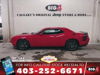 Used 2017 Dodge Challenger R/T 392   Backup Camera   Keyless Entry Coupe Calgary, AB