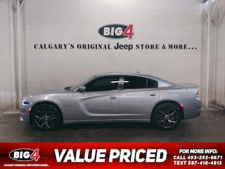 Used 2017 Dodge Charger R/T RWD Berline Calgary, AB