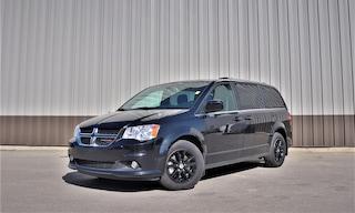 New 2020 Dodge Grand Caravan Premium Plus Van for Sale in Hinton
