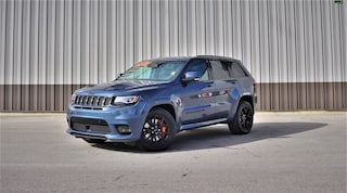 New 2020 Jeep Grand Cherokee SRT SUV for Sale in Hinton