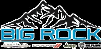Big Rock Chrysler Dodge Jeep Ram
