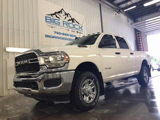 New 2019 Ram 2500 Tradesman Truck Crew Cab for Sale in Hinton