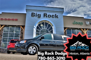 Used 2019 Dodge Grand Caravan SXT Van Passenger Van for Sale in Hinton