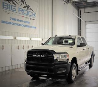 2021 Ram 2500 Tradesman 4x4 Crew Cab 6.3 ft. box 149 in. WB
