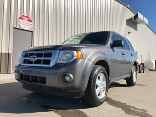 Used 2012 Ford Escape XLT SUV for Sale in Hinton