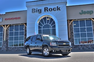 Used 2012 Chevrolet Suburban 1500 LT SUV for Sale in Hinton