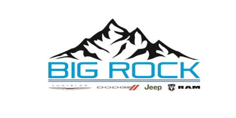 Big Rock Chrysler Dodge Jeep Ram