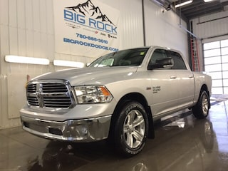New 2019 Ram 1500 Classic SLT Truck Crew Cab for Sale in Hinton