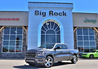 New 2020 Ram 1500 Classic Night Edition Truck Crew Cab for Sale in Hinton