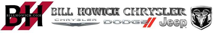 Bill Howich Chrysler Ltd.