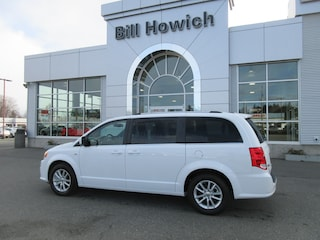 New 2019 Dodge Grand Caravan 35th Anniversary Edition Van for sale in Campbell River, BC
