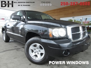 Clearance 2006 Dodge Dakota SLT Truck Quad Cab for sale in Campbell River, BC