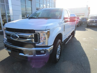 Used 2019 Ford F-350 XLT Truck Super Cab for sale in Campbell River, BC