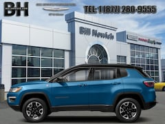 2018 Jeep Compass Trailhawk 4x4 - Leather Seats - $192.04 B/W SUV