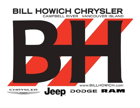 Bill Howich Chrysler Ltd.