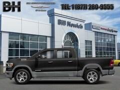 2019 Ram All-New 1500 Laramie - Leather Seats - Sunroof - $387.80 B/W Truck Crew Cab