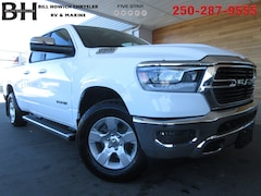 2019 Ram All-New 1500 Big Horn - $283.57 B/W Truck Quad Cab