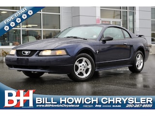 Clearance 2003 Ford Mustang for sale in Campbell River, BC